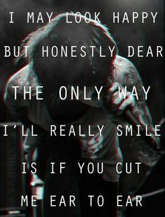 Chelsea Smile <3 ~Bring Me The Horizon