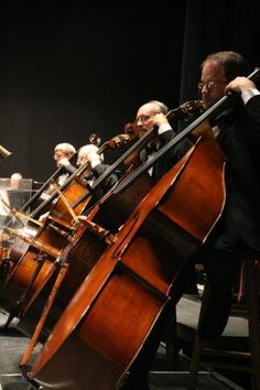 Would love to attend a performance of a  professional Orchestra such as the Orlando Philharmonic Orchestra