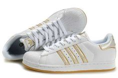 best sneakers da411 b25a4 Purchase Factory outlet Adidas Women Originals Superstar 2 Bling Pack Casual  White Gold - All Adidas Shoes Cheap Sale Now