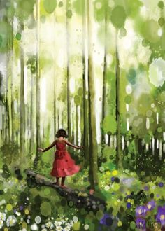 UiA-lektor med Astrid Lindgren-biografi - Universitetet i Agder Illustration Inspiration, Illustration Artists, Sketch Painting, Drawing Sketches, Drawings, Arts And Crafts Supplies, Lisa, William Turner, Gouache