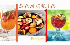 December 20 is...Sangria Day!  Sangria is a spiced wine, an ancient and much-loved tradition, and even though it originates from Spain and Portugal it's enjoyed world-wide as a popular, refreshing party drink. It can even be served as an iced outdoor treat in the summer and is a great way to warm up indoors in the winter. Its warmth and festive color make it perfect for any holiday season, especially Christmas time.