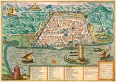 Alger au temps des Ottomans