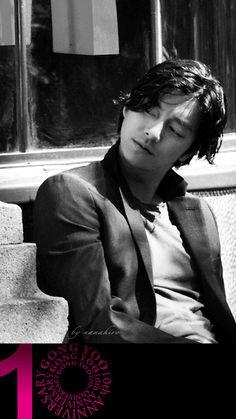 Korean Celebrities, Korean Actors, Kwon Sang Woo, Goblin Gong Yoo, Yoo Gong, Goong, Kdrama Actors, Korean Wave, Hyun Bin