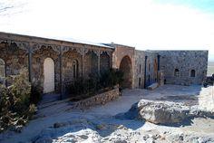 Khor Virap, Armenia by jrozwado, via Flickr