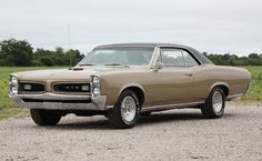 1966 Pontiac GTO Hardtop Coupe Maintenance of old vehicles: the material for new cogs/casters/gears/pads could be cast polyamide which I (Cast polyamide) can produce. My contact: tatjana.alic14@gmail.com
