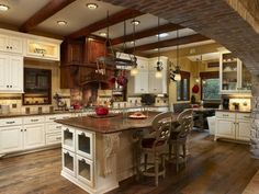 Our Work - traditional - kitchen cabinets - other metro - Arizona Heritage Cabinetry
