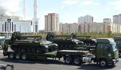 Zmasowany ogień na wielu poziomach. Rosyjska artyleria w armii [ANALIZA]   Defence24