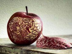 Is it food or art . . .