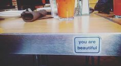 """The little things"" by @rhiisgay #yabsticker"