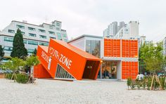 Seoul Youth Zone