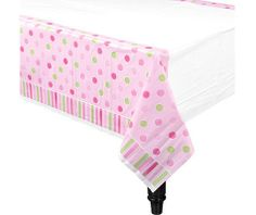Little Princess Baby Shower Table Cover - Party City