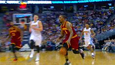 Lebron James - The King http://www.prosportstop10.com/top-10-best-dunkers-in-nba-history/