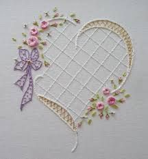 """Résultat de recherche d'images pour """"coeur crochet"""""""