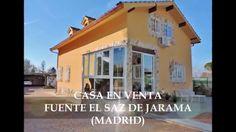 Casa en venta Fuente el Saz de Jarama, MADRID