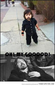 funny-Dave-Grohl-Halloween-Costume