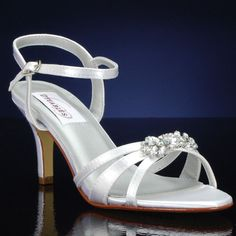 Peach by Dyeables Wedding and Bridesmaids Shoes