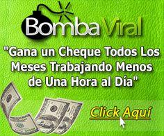 BombaViral - NUEVO Sistema Viral GRATUITO para promocionar: FDI, PureLeverage y Rippln! Julio Sanchez