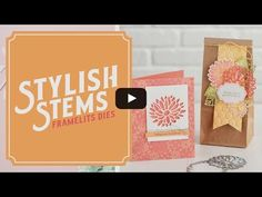 Too Cool Stamping: Video Tutorials