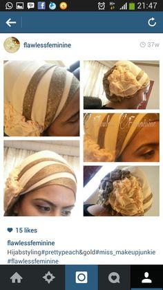 Turban inspired