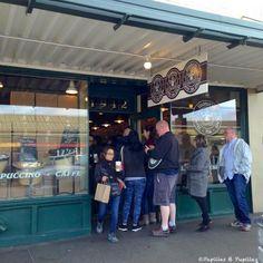 1er Starbuck - Seattle