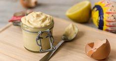 Gyors házi majonéz recept képpel. Hozzávalók és az elkészítés részletes leírása. A Gyors házi majonéz elkészítési ideje: 6 perc