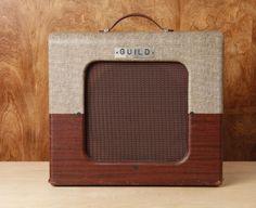 Magnatone Custom M10 Guitar amp, Guitar, Amp