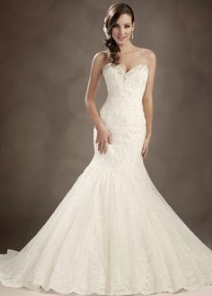 Soft Classic Collection: Sophia Tolli Wedding Dresses Spring 2013