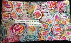 "Janice Stephens on Instagram: ""#100dayproject Day 25 #mixedmediaart #mixedmediaonpaper #mixedmediajournal #mixedmediaartwork #mixedmediapainting #mixedmediagirl…"" Janice Stephens on Instagram: ""#100dayproject Day 25 #mixedmediaart #mixedmediaonpaper #mixedmediajournal #mixedmediaartwork #mixedmediapainting #mixedmediagirl…"""