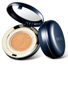 Su:m37 Air Rising TF Moist Cushion Foundation, No.2 Natural Beige, 0.5 Ounce -- This is an Amazon Affiliate link. Continue to the product at the image link.