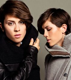 Tegan and Sara's Heartthrob Reviewed