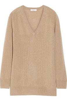 Equipment Asher oversized cashmere sweater   NET-A-PORTER