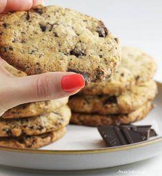 Sweet Recipes, Banana Bread, Cookies, Baking, Food, Dessert Ideas, Diet, Essen, Crack Crackers