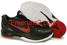 Nike Kobe 6 Blackout Sport Red White 436311 001 Half off Discount Shoes 2013 Kobe 6 Shoes, Kobe Bryant Shoes, Air Max Sneakers, Sneakers Nike, Nike Zoom Kobe, Discount Nikes, Cheap Shoes, Nike Huarache, Basketball Shoes