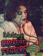 Creature Feature, Omaha Area, 1970s