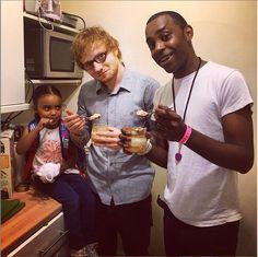 Unofficial Ed Sheeran