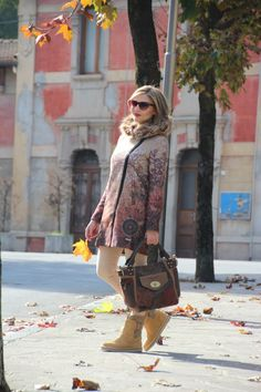 Outfit Autunnale da Weekend (6)