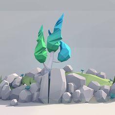 #blender #design #3dsmax #graphics #landscape #artstation #polycount #3d #gamedev #lowpoly #cycles #computerart #digitalart #cgi #3dmodeling #render #rendering #gopro #epicgames #unreal #gamedesign #lowpolyart #indiedev #game #gameart #ue4 #unrealengine4 #unity #unity #kickstarter #leveldesign
