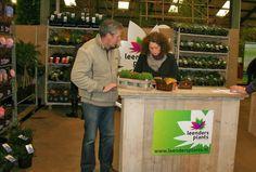 25 januari 2015 Groenbeurs Brabant voor particulieren.
