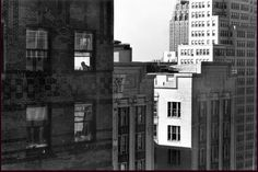 Charles Harbutt, Civil Servant, City Hall Area, New York, 1970 Magnum Photos, Monochrome Photography, Black And White Photography, Classic Photography, Utopia Dystopia, Building Sketch, Parsons School Of Design, White Building, Under Construction