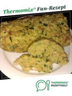 Serviettenknödel von pmp. Ein Thermomix ® Rezept aus der Kategorie Beilagen auf www.rezeptwelt.de, der Thermomix ® Community.