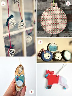 Good ideas for DIY projects by Imaginative Bloom