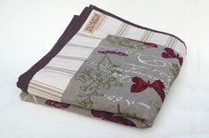 Quilt Boutis tagesdecke