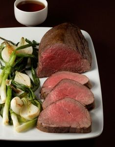 The Chateaubriand : Steak Recipes : Kansas City Steak Company