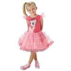 My Little Pony Naamiaisasu, Pinkie Pie, Deluxe