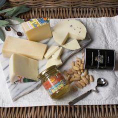 The Tuscan Table Assortment - igourmet.com - Gourmet Gifts via www.americasmall.com/igourmet-gifts