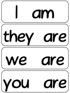 contraction cards for contraction surgery