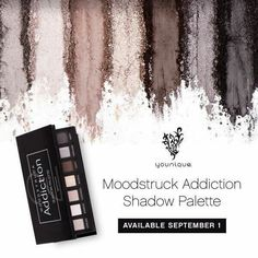 New products available September 1st!!! www.youniqueproducts.com/Heatherhornsby
