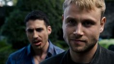 wolfgang and lito sense8... 10th episode... the best episode ever!!!