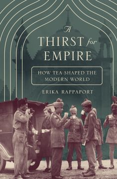 Image result for empire of thirst