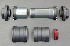 Token Bottom Bracket company wants to eliminate all of the downsides of Press Fit bottom brackets with their new Thread Fit setup.
